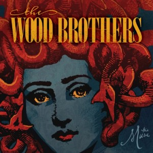 Jay's Jams: The Wood Brothers, Sing About It