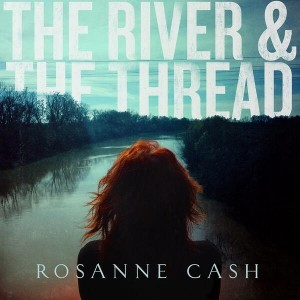 Jay's Jams: Rosanne Cash, World of Strange Design