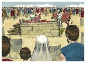Leviticus: Relationship and Repair Through Ritual