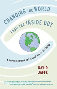 Social Justice from the Jewish Sources (David Jaffe, Introduction)