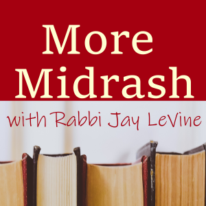 Shem and Abraham: Between Fear and Friendship (More Midrash Ep. 3)