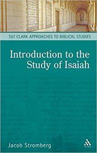 Isaiah as Literature