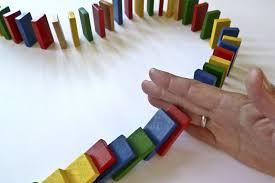 Rashbam-dominoes