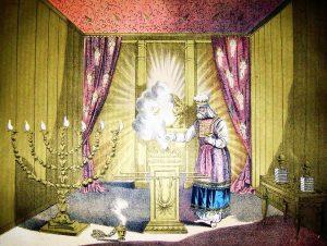 Rashbam: The Meaning of Mikdash (Terumah)
