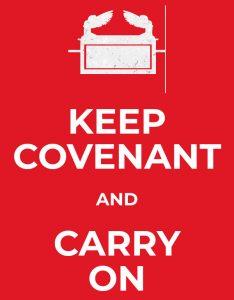 Rashbam: Keeping the Covenant (Vaetchanan)