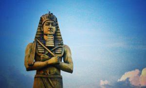 Ibn Ezra: Fathering Pharaoh (Vayigash)