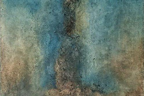 Pillar of Hope by Tomira Muguet