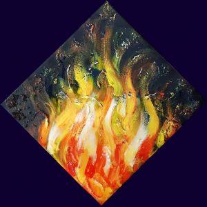 Ibn Ezra: Quick Fire (Eikev)